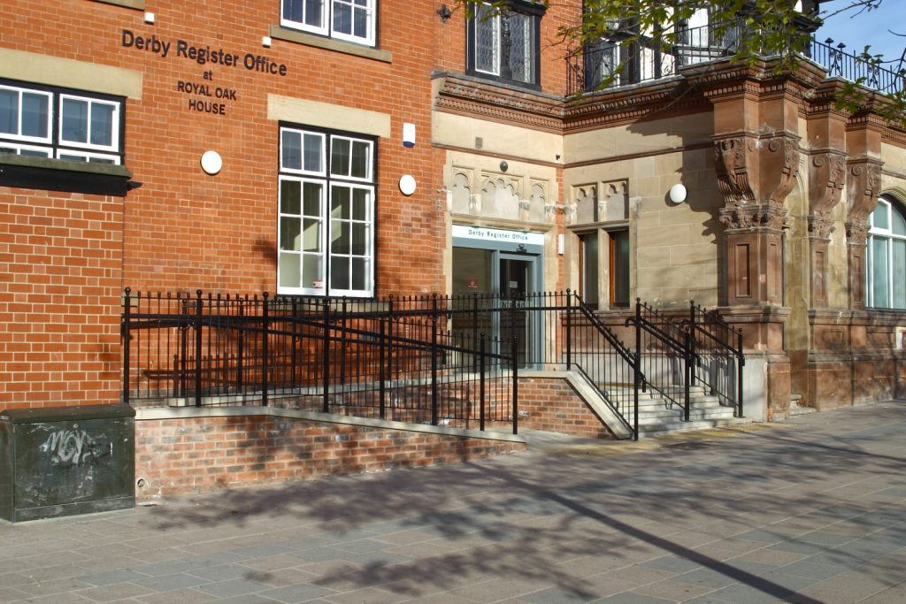 Register Office London With Historic Rooms
