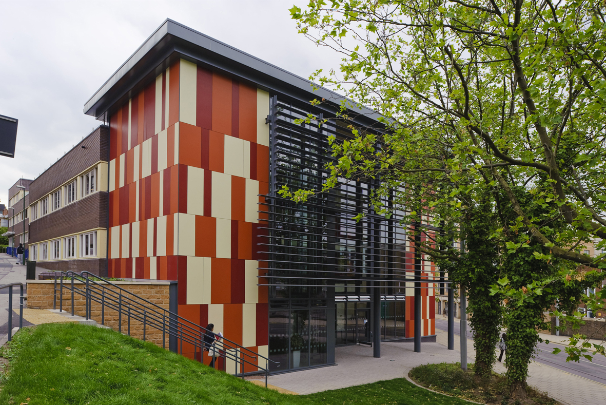 Centre For Broadcast Journalism Maber